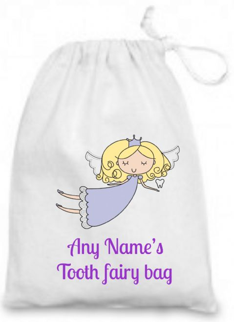 Tooth Fairy Bag 3